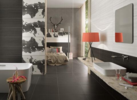 Gestaltungstipps fürs Bad | Deutsche Fliese