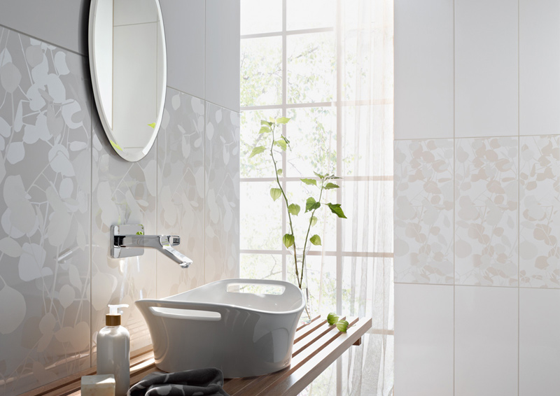 ton in ton dekore und matt glanz effekte. Black Bedroom Furniture Sets. Home Design Ideas