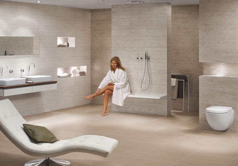 Badsanierung - Mit Zuschuss vom Staat das Bad sanieren