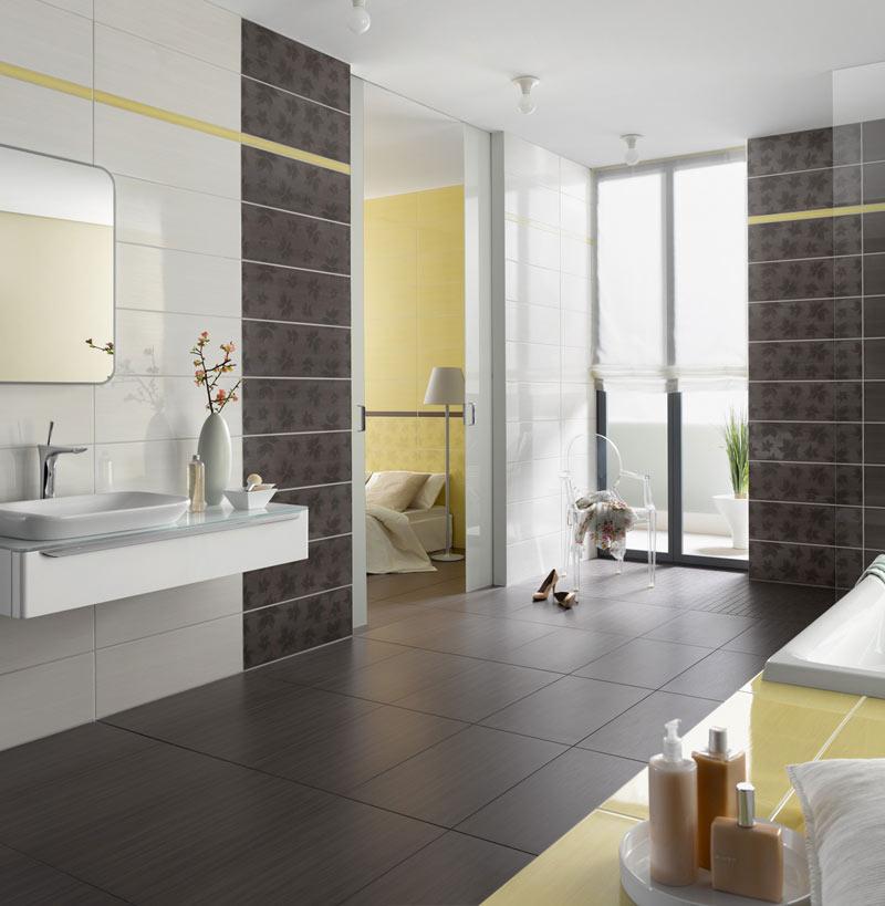 Badsanierung bad barrierefrei planen komfort steigern - Bilder badgestaltung fliesen ...