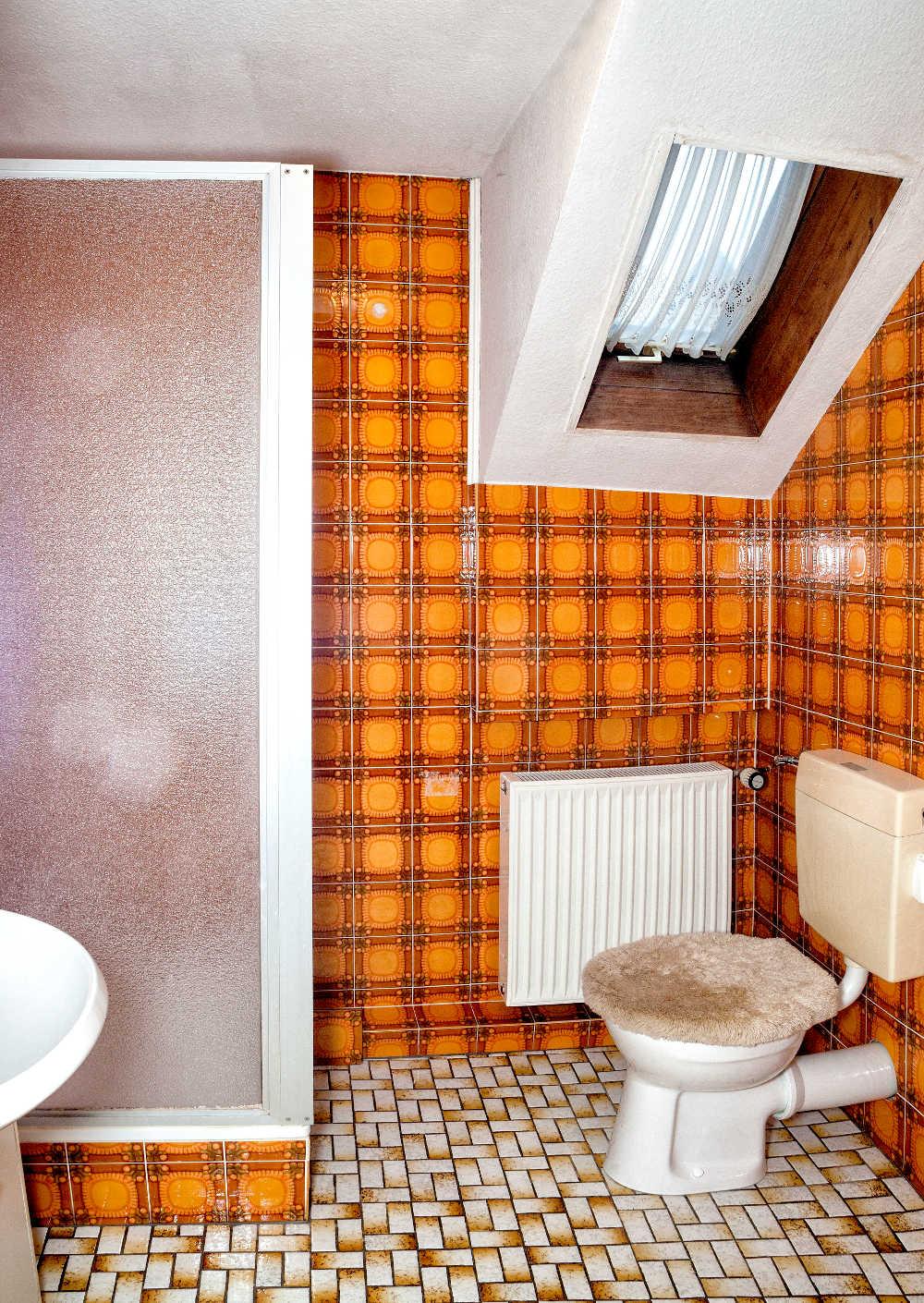 wohlfühlbad auf kleinster fläche verwirklichen, Badezimmer ideen