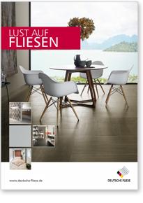 """Magazin """"Lust auf Fliesen"""""""