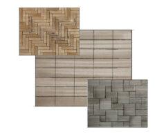 fliesen f r bad boden wand k che terrassen badezimmer holzfliese. Black Bedroom Furniture Sets. Home Design Ideas