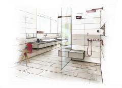 fliesen inspirationen f rs bad und den gesamten wohnbereich. Black Bedroom Furniture Sets. Home Design Ideas