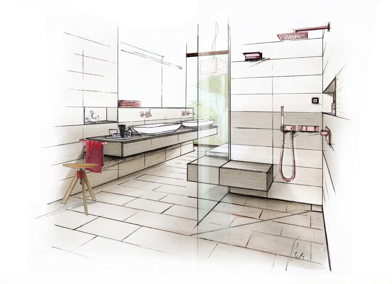 10 profi tipps zur badplanung. Black Bedroom Furniture Sets. Home Design Ideas