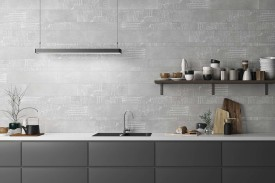 Moderne Wandfliesen im Riegelformat sind ein Hingucker als Fliesenspiegel oder an der Küchenwand.