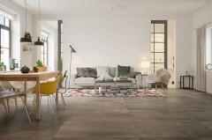 Wohngesund leben: Mit einem Fliesenboden geht das besser als mit anderen Belagsmaterialien.